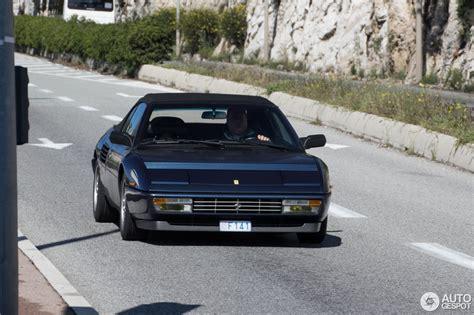 Ferrari Mondial T by Ferrari Mondial T Cabriolet 21 July 2016 Autogespot