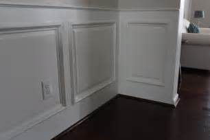 Modern Wainscoting Panels Raised Panel Wainscoting Roselawnlutheran
