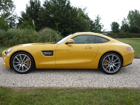 best used amg mercedes 17 best images about mercedes amg gt on