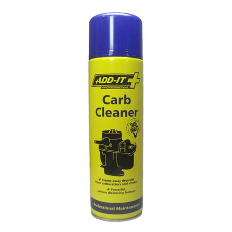 add it carb cleaner sheridan marine - Boat Carb Cleaner
