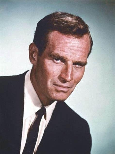 Charlton Heston Rest In Peace 2 by Mejores 31 Im 225 Genes De In Memory En Gente