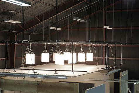 kee klamp lighting grid  images lighting ceiling
