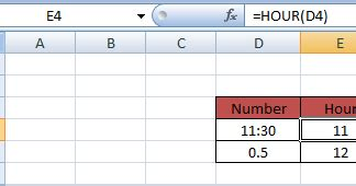 format jam di excel fungsi excel rumus untuk merubah format waktu