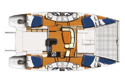 4 bedroom catamaran moorings 4600 catamaran 4 cabines the moorings