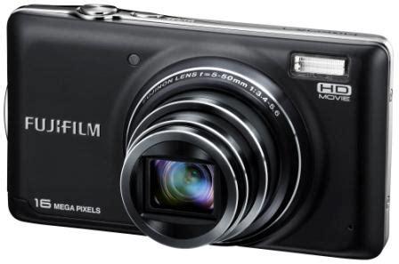 Kamera Fujifilm Finepix T400 fujifilm finepix t400 portable easy to use zoom