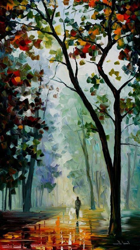 Famous Acrylic Landscape Paintings 40 Best Magnificent Oil ... Famous Acrylic Painting