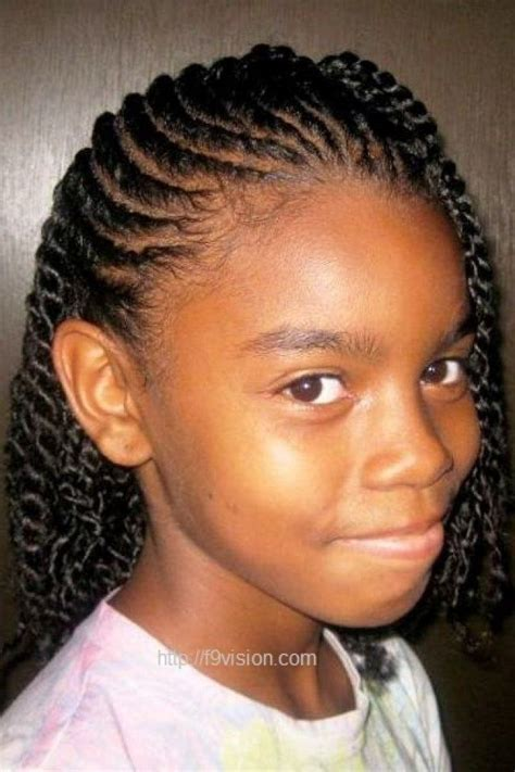 black hairstyles micro braids cornrow little black girl cornrow hairstyles allhairstyleswebsite