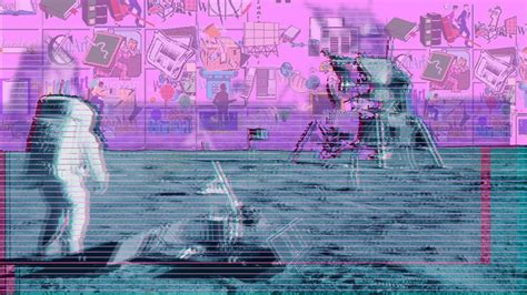 astronaut vaporwave  hd vaporwave wallpapers hd