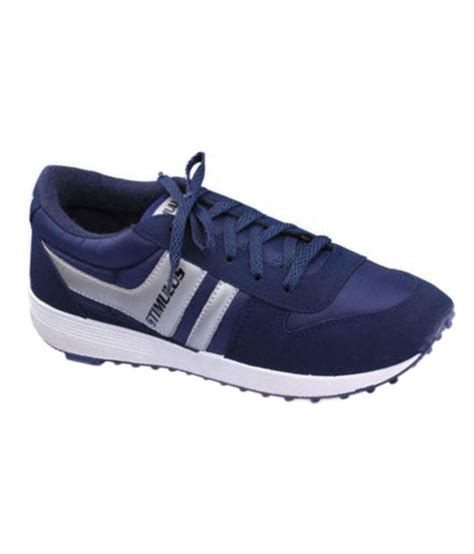 paragon shoes paragon stimulus blue running shoes available at snapdeal