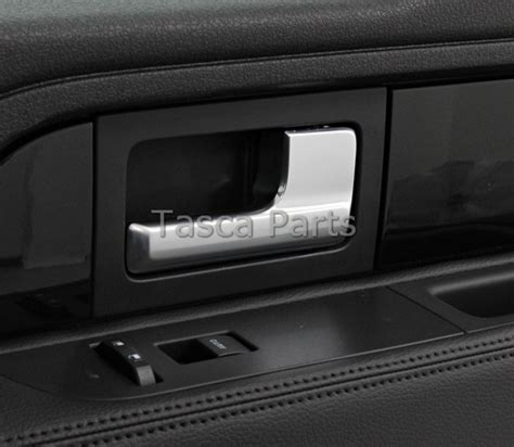 Ford F150 Interior Replacement Parts by Oem Rh Side Front Or Rear Interior Door Handle 2012 13 Ford F150 Harley Davidson Ebay