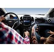 Chevrolet Sonic LT Hatch 2015 Primer Manejo