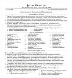 Free Resume Samples Examples free samples examples amp formats regarding sample executive resume