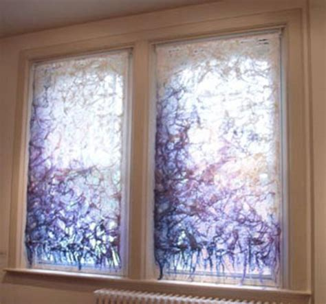 unique window coverings made to order spooky shades for your interior lights