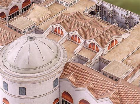 cm 1185931 house interior construction kit model building kit baths of caracalla celticwebmerchant com