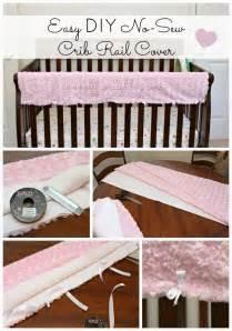 best 25 crib protector ideas on crib rail