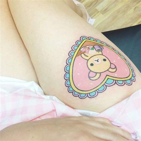 do all tattoos peel 25 best ideas about kawaii on pearl