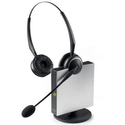 Jabra 828 Headset Bluetooth jabra gn netcom 9125 duo ear binaural wireless headset