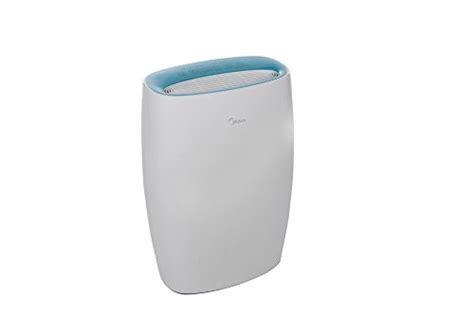 Air Purifier Midea buy midea mapfs331ecl 30 watt air purifier white on