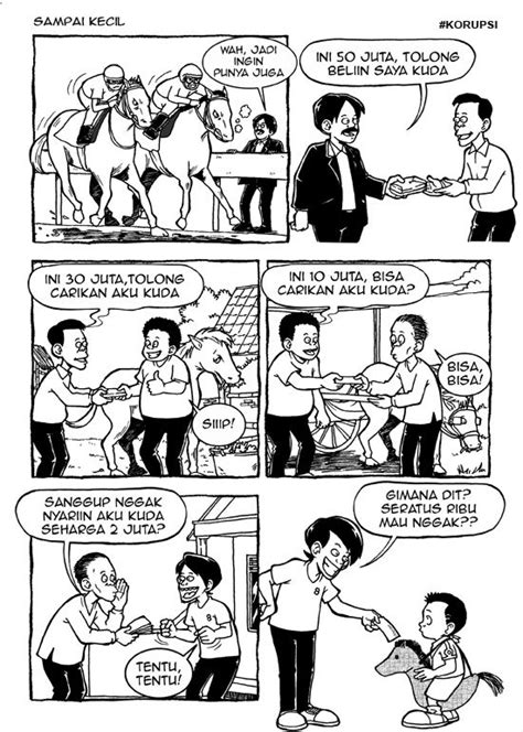 Komik The Last Kickers 2 koleksi komik indonesia butik shop tas pesta belt