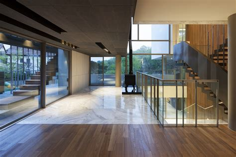 Galeria De Customi Zip L Eau Design 5 Interior House Designs In Korea