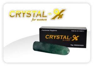 Cristal X Ori Produk Nasa x for nasa nusantara