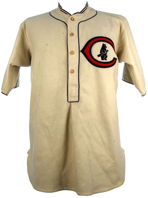lot detail 1927 sparky chicago cubs home