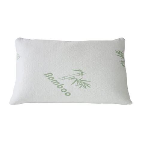 King Size Pillows Walmart by Plixio Bamboo Pillow King Size Memory Foam Walmart