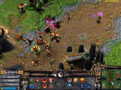 free download battle realms portable full version battle realms full version patch mod gamers full version