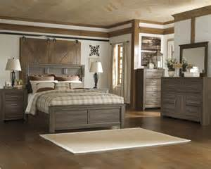 Buy Bedroom Furniture Set Buy Juararo Panel Bedroom Set By Signature Design From Www