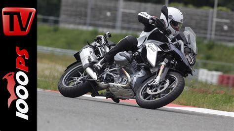 Motorrad Test Bmw R 1200 Gs by 2015 Bmw R 1200 Gs Test Reiseenduro Vergleich