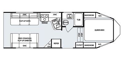 work and play floor plans 2010 work and play fifth wheel series m 27ul specs and