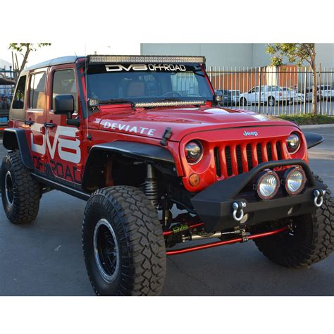 lowered 4 door jeep 2012 jeep jk rubicon unlimited 4 door sema na prodej