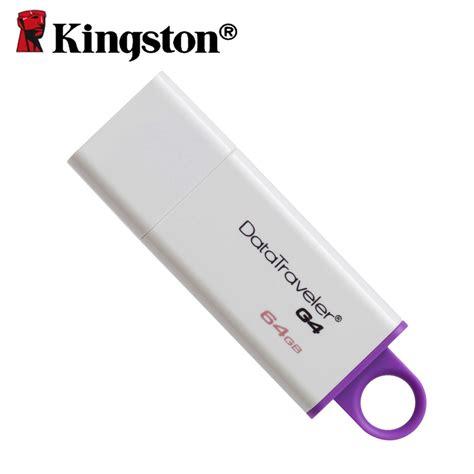 Usb Kingston 64gb aliexpress buy kingston usb 3 0 flash pen drive 8gb 16gb 32gb 64gb 128gb pendrive stick