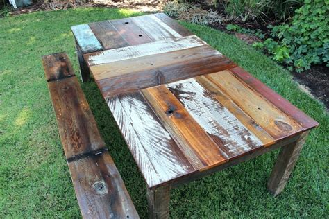 Build Your Own Rustic Dining Patio Ideas Rustic Wooden Outdoor Dining Table Rustic Wood