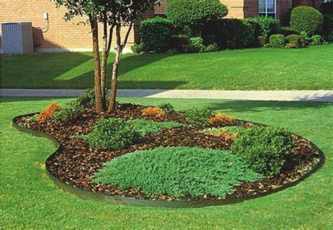 landscape around trees landscape edging ideas around trees inexpensive landscape edging ideas interior design