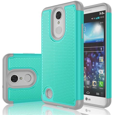 Indoscreen Anti Lg K8 2017 top 10 best lg k8 2017 cases and covers