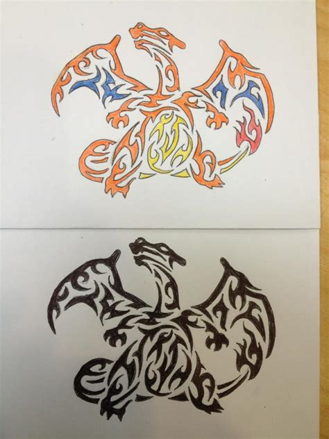 tribal tattoo pokemon tattoos tribal search ideas