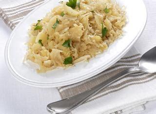 come cucinare i crauti ricette come cucinare i crauti crudi le ricette di