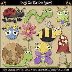 doodle bug bite doodle bugs clipart 37