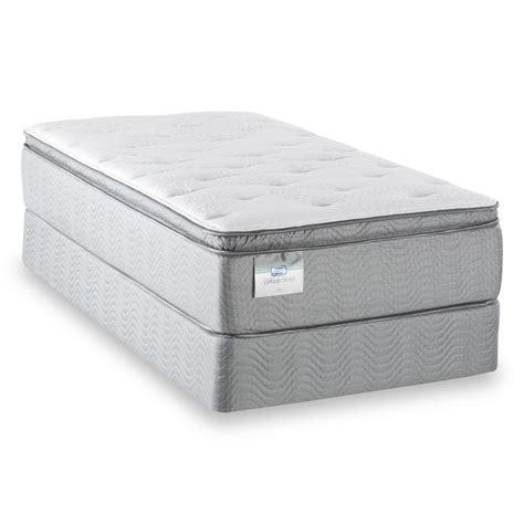 Wgs Matres 1 beautysleep elias firm pillow top xl mattress wg r furniture