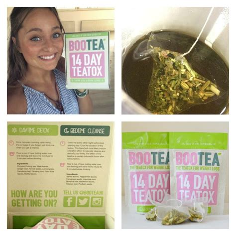 Bootea Detox Diet Reviews by Tuinen Teatox Loungeset 2017