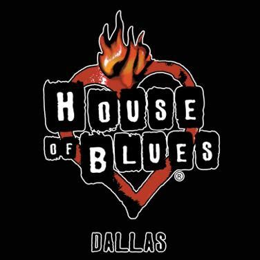 house of blues dallas calendar house of blues dallas events calendar and tickets
