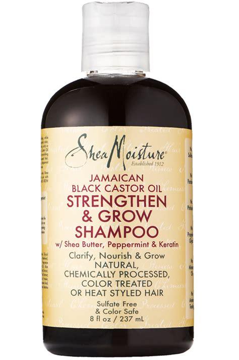 grow your hair faster 15 jamaican black castor oil hair sheamoisture jamaican black castor oil strengthen grow