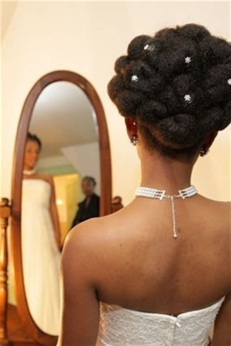 Zambian Wedding Hairstyles by What To Do As A 4c