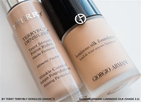 by terry terrybly densiliss foundation review and demo by terry terrybly densiliss foundation review before and