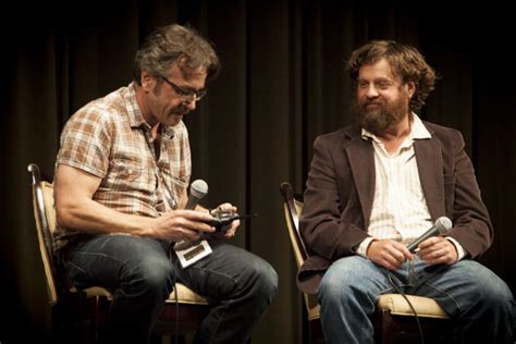zach galifianakis podcast 9 defining marc maron podcast episodes you need to download