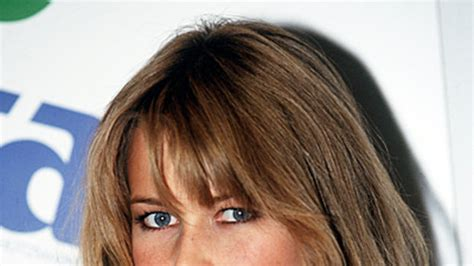 hairstyles for front cowlicks claudia shiffer claudia schiffer s changing looks instyle com