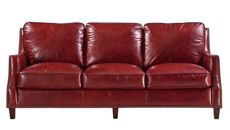 Oakridge Sofas by Oakridge Leather Sofa By Leather Italia Furniturepick