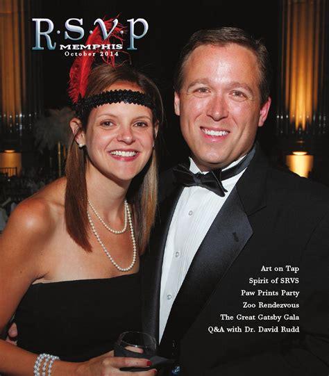 katherine johnson memphis tn rsvp magazine october 2014 by rsvp magazine issuu