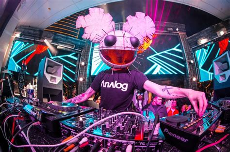 canadian electro house music producer dj and performer top 15 famous djs that wear masks